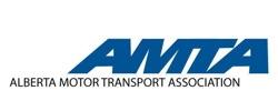 Alberta Motor Transport Association Logo