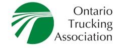 ontario trucking association logo