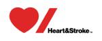 Heart Stroke Logo